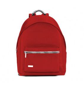 Busquets ruksak červený-extra pevný materiál