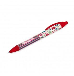 Busquets gulôčkové pero pero hviezdičky