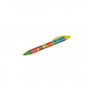 Busquets gulôčkové pero pes