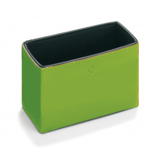 Busquets magnetický kancelársky stojan na stôl zelený