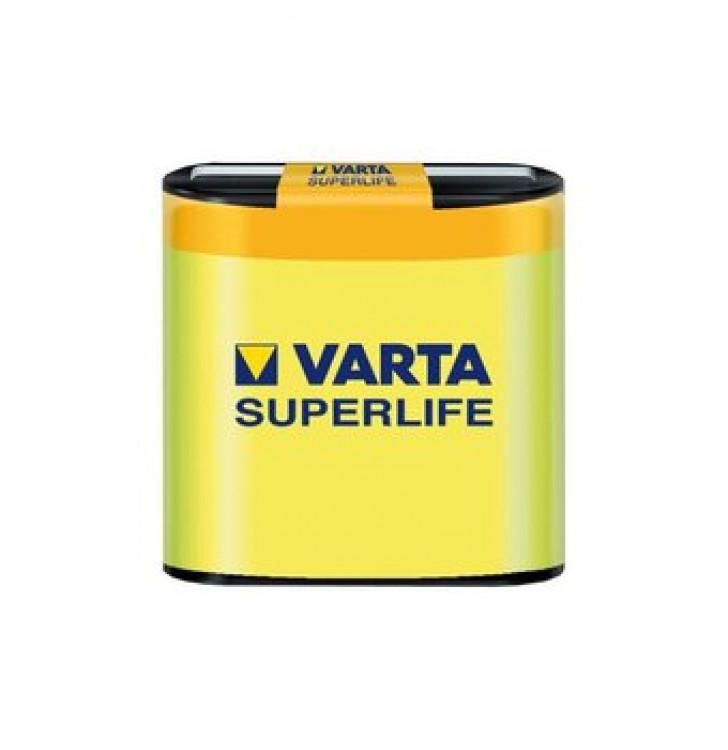 K-3020 Batéria Varta 4,5V