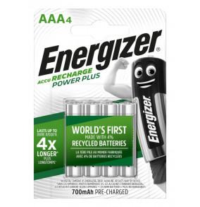 K-3032 Batérie Energiezer AAA nabíjacie, HR03