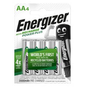 K-3034 Batérie Energiezer AA nabíjacie, HR6