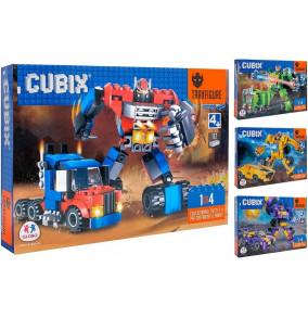 K-18.549 Cubix robot