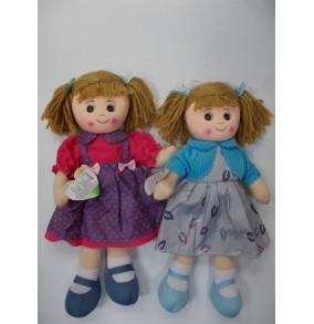 K-18.614 Handerná bábika 50cm