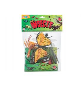 K-18.627 Hmyz