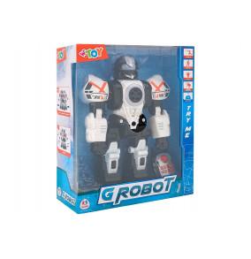 K-18.636 Robot na diaľkové ovládanie