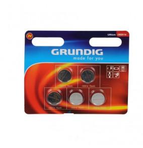 K-12.262 Batérie Grundig lítiové CR2016