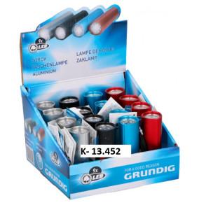 Baterka- 9 led svietidlo