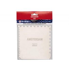 Amsterdam škrabka xl 15x15cm