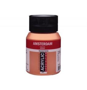 Amsterdam akrylová farba 500ml cooper