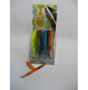 K-1409 Bombičkové pero s tvrdeným hrotom