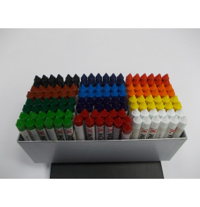 K-14.274 Wasco pastel/144ks