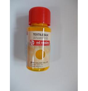K-14.351 Textilná farba na hodváb 50ml