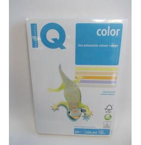 K-17.017 Farebný papier IQ color 5x50 mix trendové farby, A4 80g