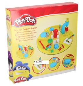 K-12.805 Play-doh set