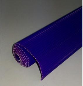 K-20.019 Kartón vlnitý 50x70cm - fialový