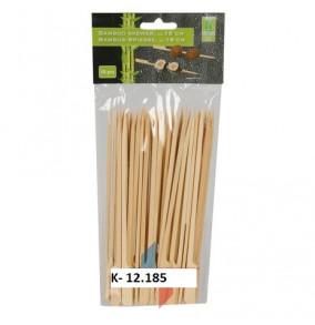 K-12.185 Bambusová grilovacia Ihlica-50ks