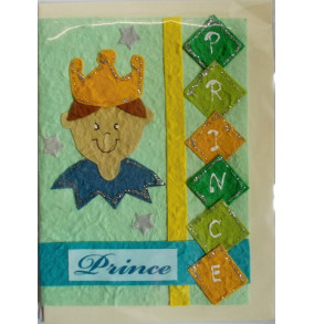 Blahoželanie princ