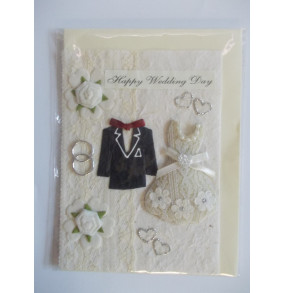 Blahoželanie svadobné