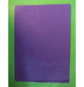 K-20.222-11 Ručný papier A3/10ks-fialový