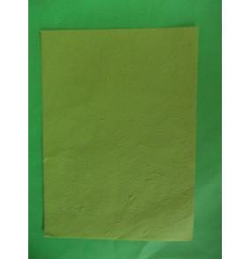 K-20.222-17 Ručný papier A3/10ks-hráškovozelený