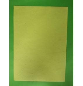 K-20.222-18 Ručný papier A3/10ks-citrónovozelený