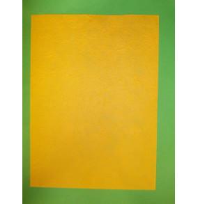 K-20.222-21 Ručný papier A3/10ks-tmavožltý