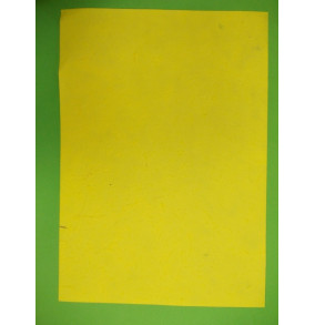 K-20.222-22 Ručný papier A3/10ks-žltý