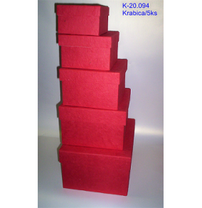 K-20.094 Krabica/5ks