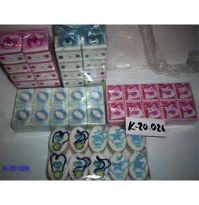 K-20.026 Krabičky mix BABY