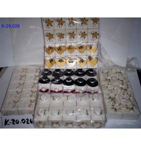 K-20.026 Krabička hranatá menšie svadobná