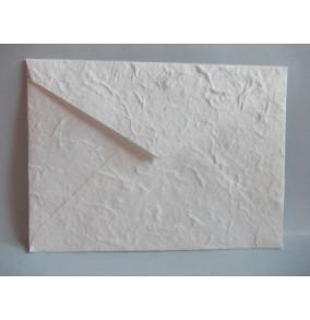 K-20.224 Obálka-ručný papier-veľká biela