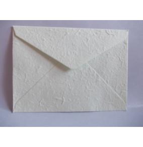 K-20.224 Obálka-ručný papier-veľká bledo fialová
