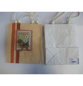K-20.203 Papierová taška 16x20cm/13