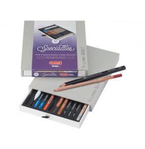 K-14.412 Špeciálny box profesionálnych ceruziek