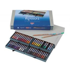 K-21.025 Akvarelové farbičky/48ks box