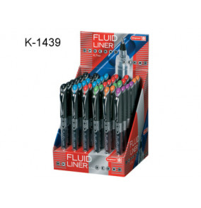 K-1439 Pero gelové