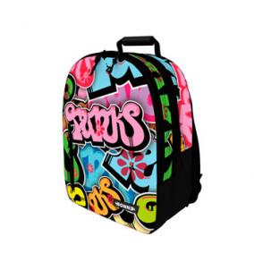 Busquets ruksak bonne - grafity
