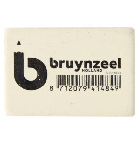 Bruynzeel guma extra soft
