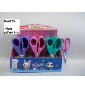 K-6875 Nožnice