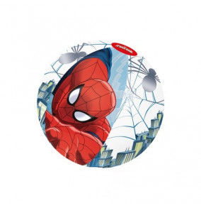 K-12.002 Nafukovacia lopta Spiderman
