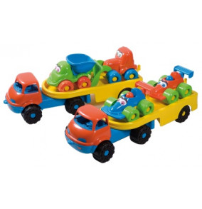 K-4456 Auto s autami
