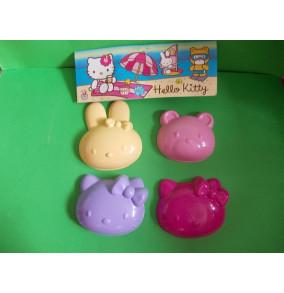 K-4439 Formičky Hello Kitty