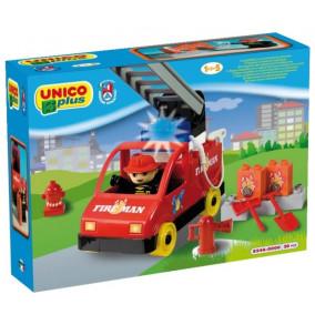 K-2704 Unico skladačky-PožiarniK-8546-0000