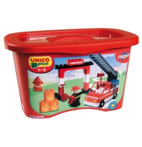K-2705 Unico -Požiarnik-box- 8548-0000