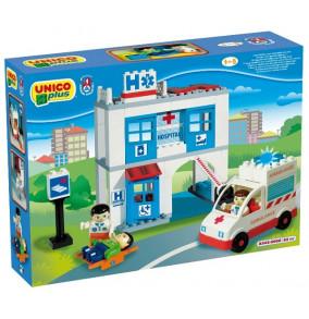 K-2708 Skladačka Unico-nemocnica-8542
