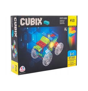 K-18.061 Skladačka cubix svietiaca-76ks-38331