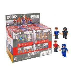 K-18.161 Cubix postavičky/4ks