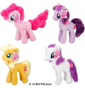 K-12.862 Plyš My Little Pony 30cm